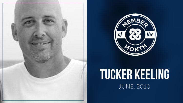 MLSP® Member of the Month – Tucker Keeling