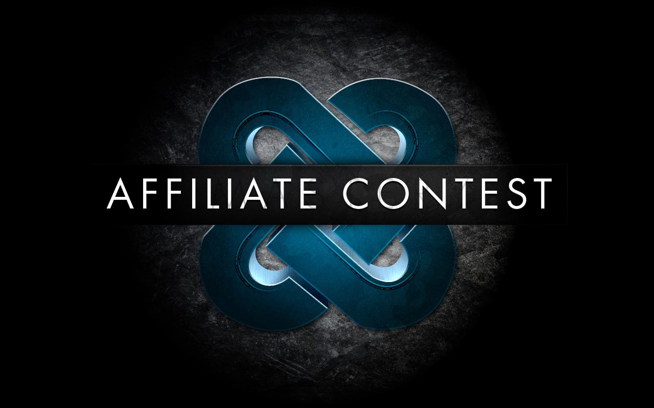 "AND THE WINNERS ARE… ""Live the Dream"" Affiliate Contest Winners Announced!"