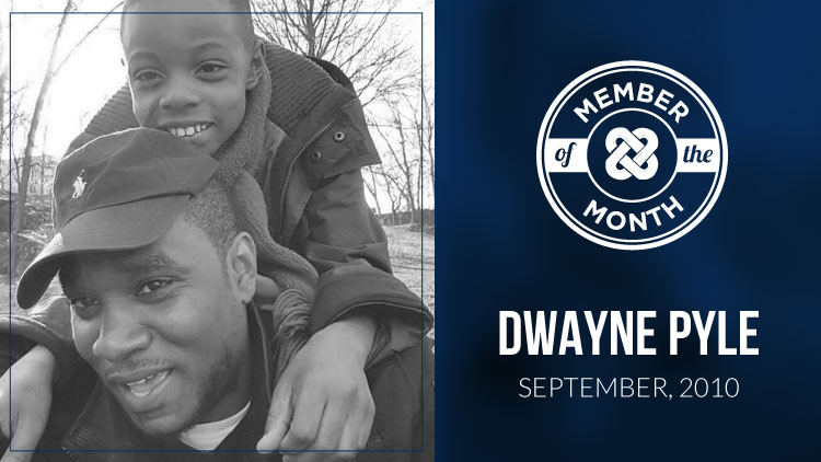 MLSP® Member of the Month – Dwayne Pyle | September 2010