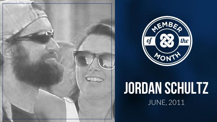 MLSP® Member of the Month – Jordan Schultz   June 2011