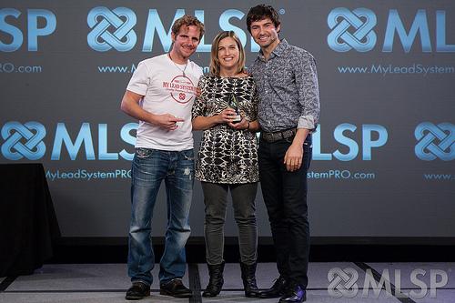 Angela Hardy LtdIV award