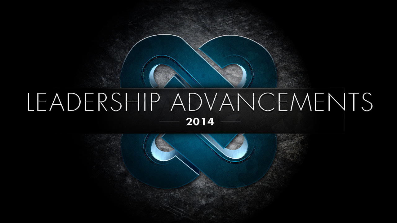 MLSP Leadership Advancements 2014