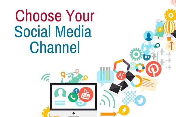 social media channel