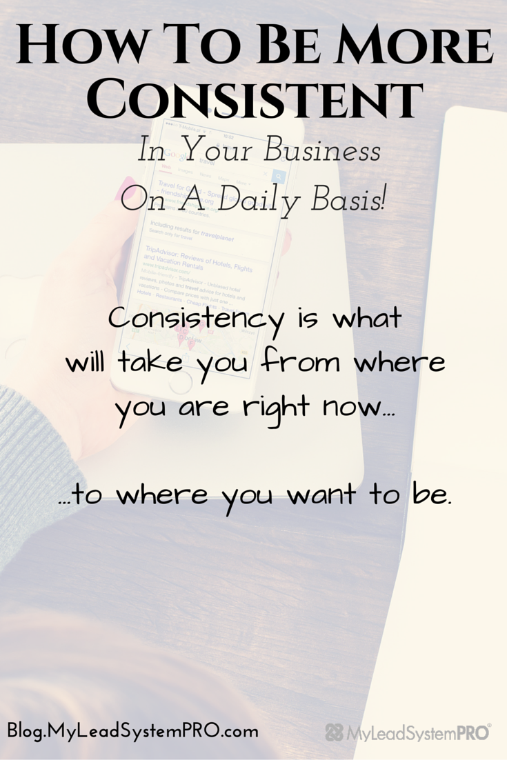 Want to know the #1 thing that will take you from where you are in your biz to where you want to be?   Learn how to add it to your biz immediately in this video blog post. Just take 5 minutes to Watch it here now!