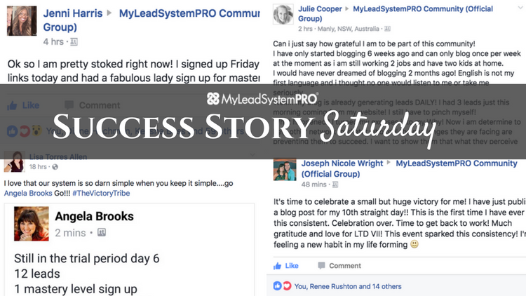 """[Success Story Saturday]""""I Went from Not Generating Any Leads to Generating 2 to 3 Leads a Day"""""""