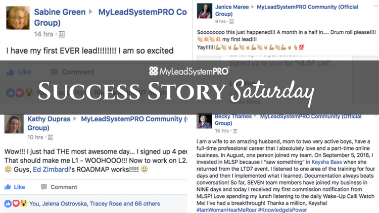 """Success Story Saturday: """"OMG BOOOM!! Just Had My First $1425 Day!"""