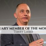 MLSP January Member Of The Month: Terry Lamb