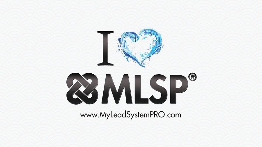 MLSP Charity Water