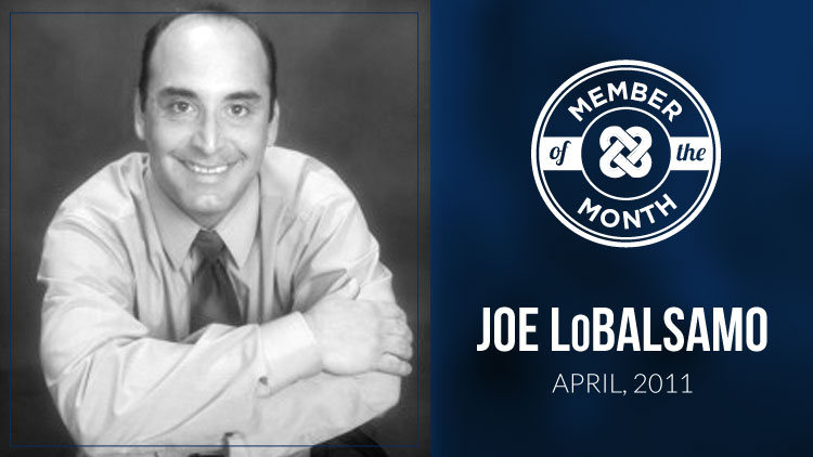 Joe LoBalsamo