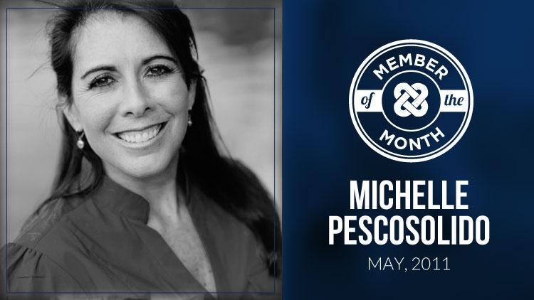 Michelle Pescosolido