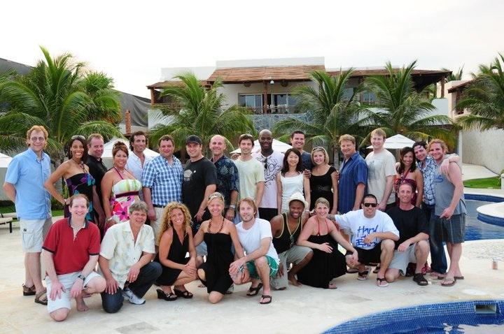 MLSP Mastermind Retreat - Cancun