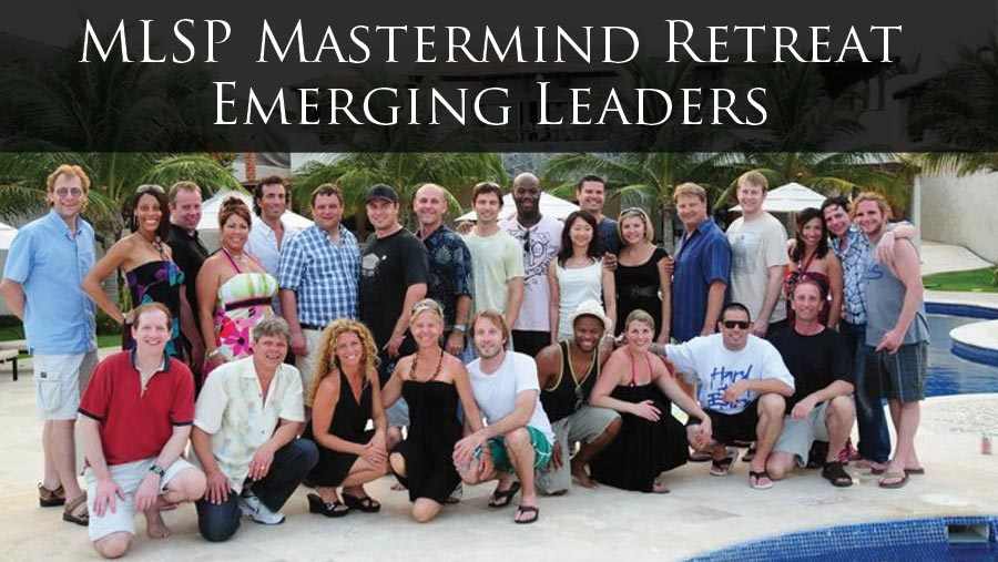 MLSP Mastermind Retreat - Cancun