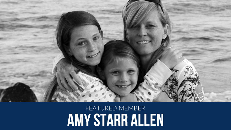Amy Starr Allen