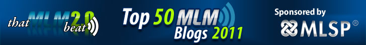 Top 50 MLM Blogs