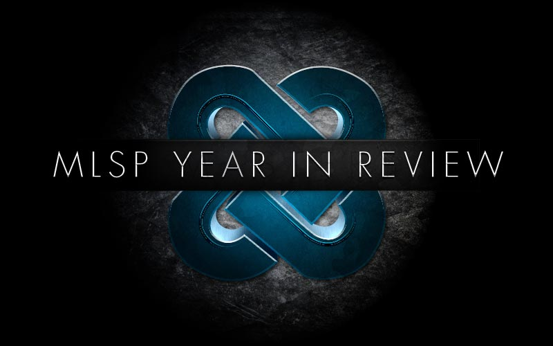 MLSP 2011: A Year in Review