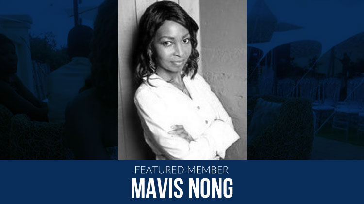 MLSP Featured Member ~ Mavis Nong