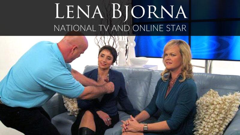Lena Bjorna TV