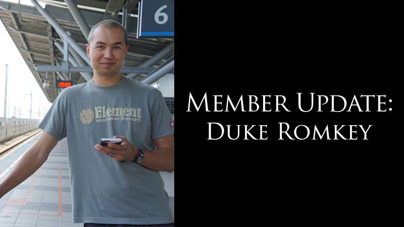 Duke Romkey