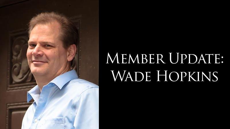 Wade Hopkins