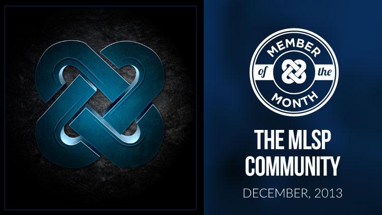 The MLSP Community