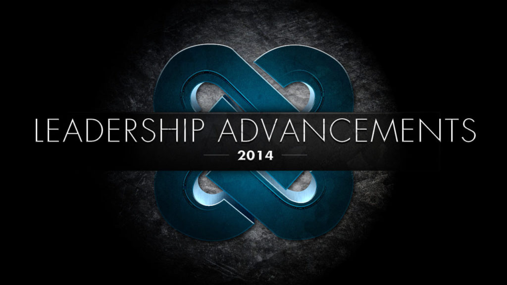 MLSP Leadership Advancements 2014