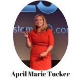 April Marie Tucker