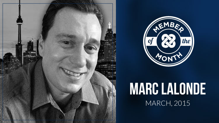Marc Lalonde