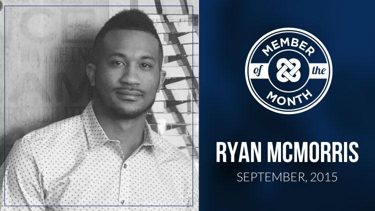 Ryan Code McMorris