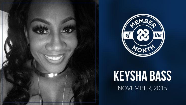 Keysha Bass