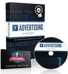 FB Advertising Mastery