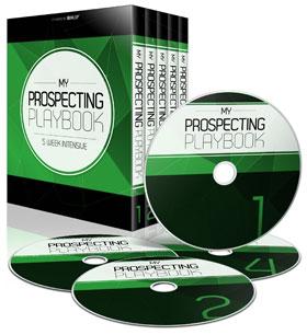 My Prospecting Playbook