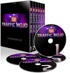 Tube Traffic Mojo