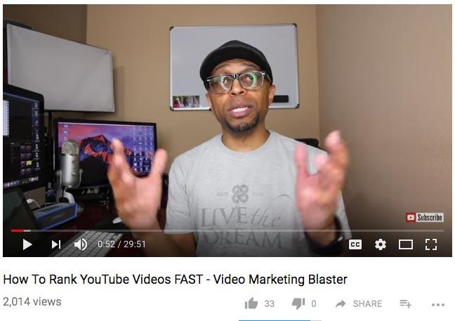 Video Marketin Tips - Create Training Videos
