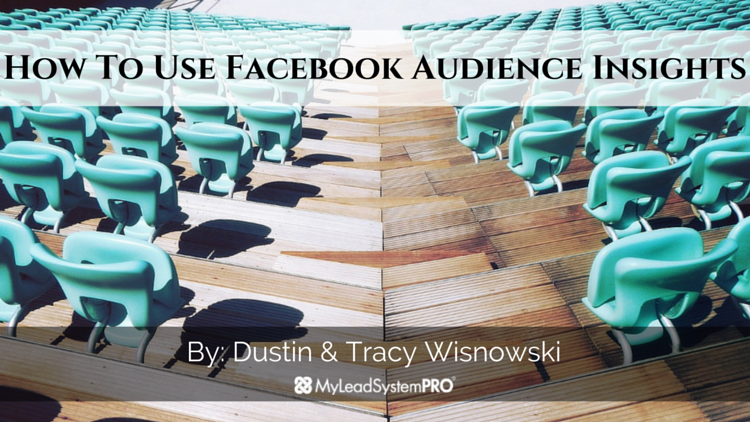 How to Use Facebook Audience Insights