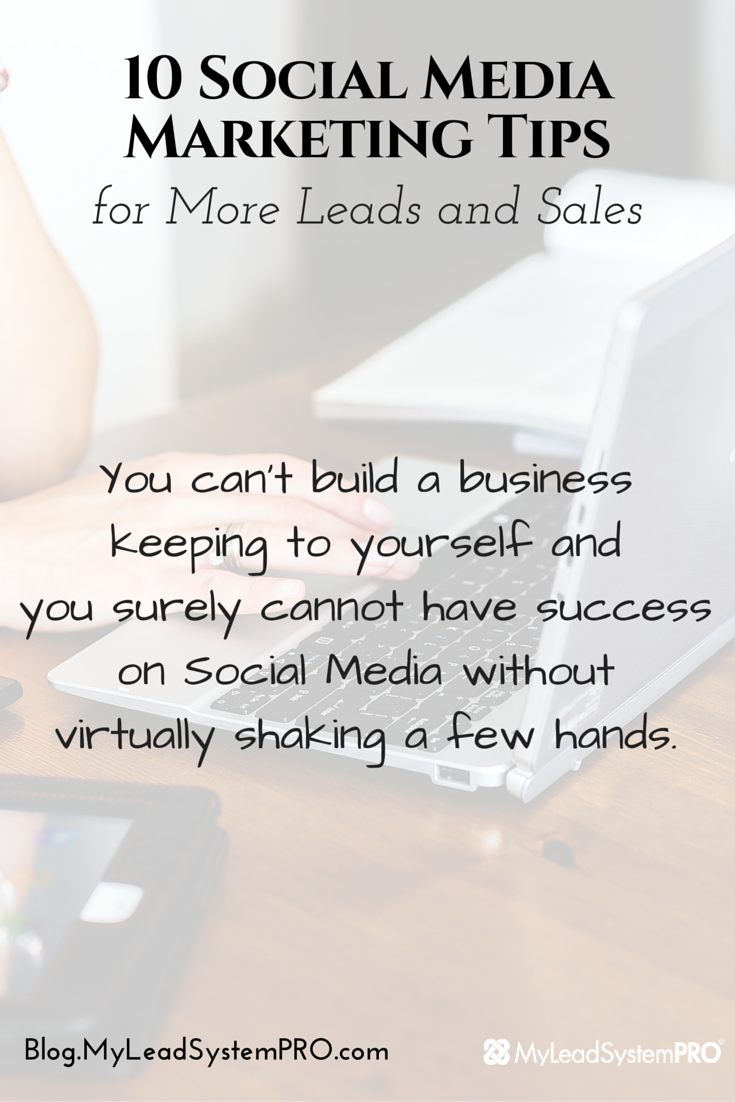 Want the Instagram Queen L5 April-Marie Tucker's 10 best tips for social media marketing leads and sales? She gives 'em up in the newest leader blog post. Click Here Now to See Them!