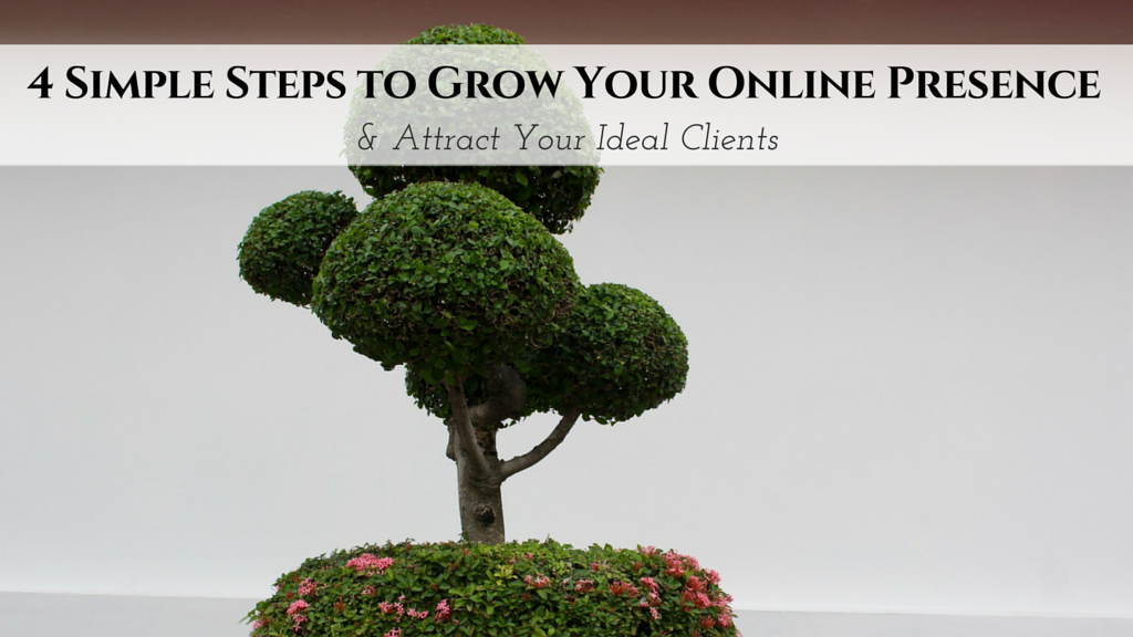 Grow Your Online Presence