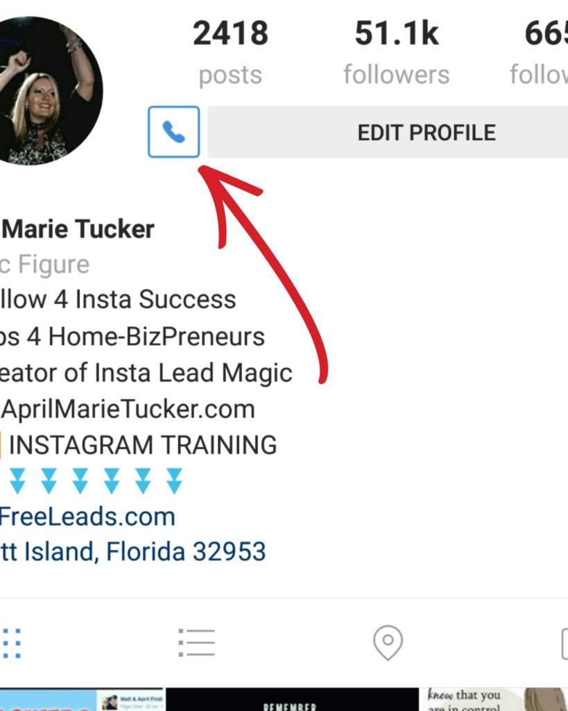 Instagram Business Profiles - What Every Marketer Needs To ...