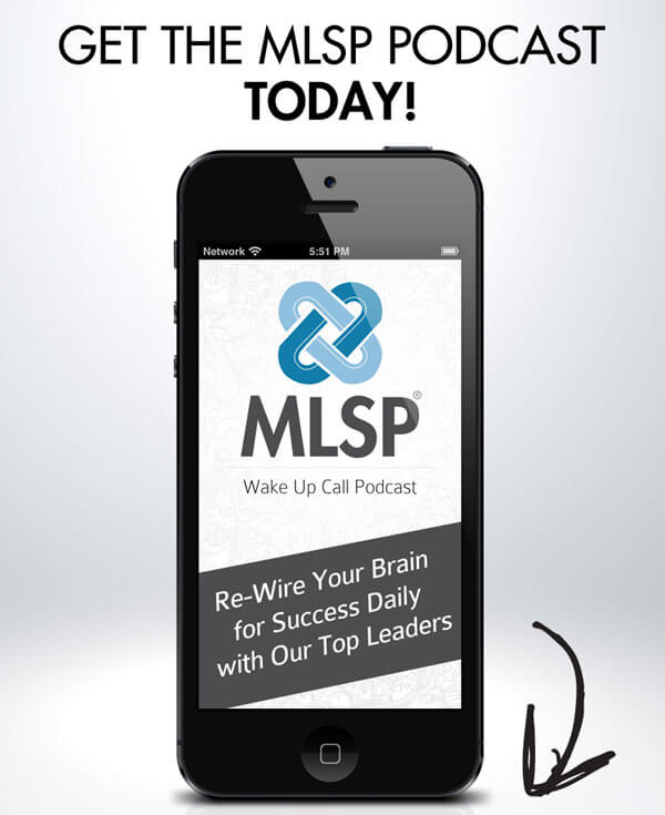 Subscribe to the MLSP Podcast