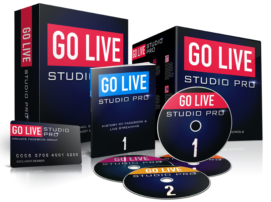 Go Live Studio Pro