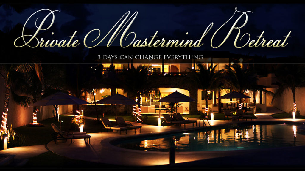 MLSP Mastermind Retreat Changes Lives – Phoenix AZ, 2012