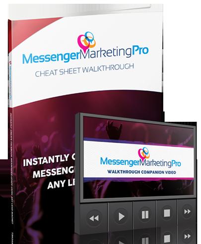 Facebook Messenger Marketing Guide