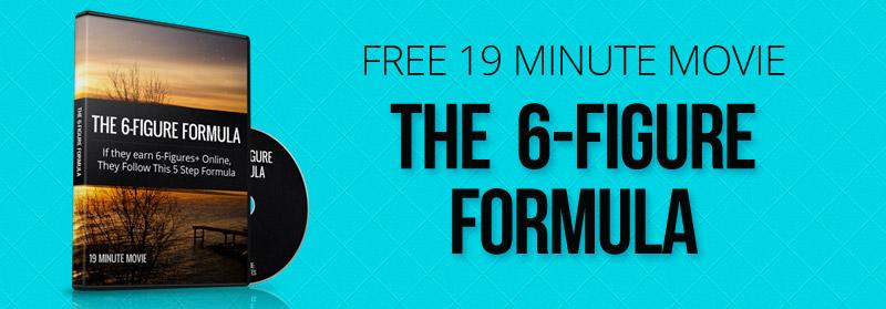 The 6 Figure Formula