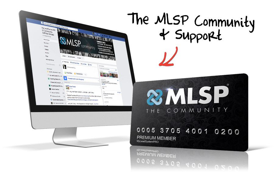 The MLSP Community and Support