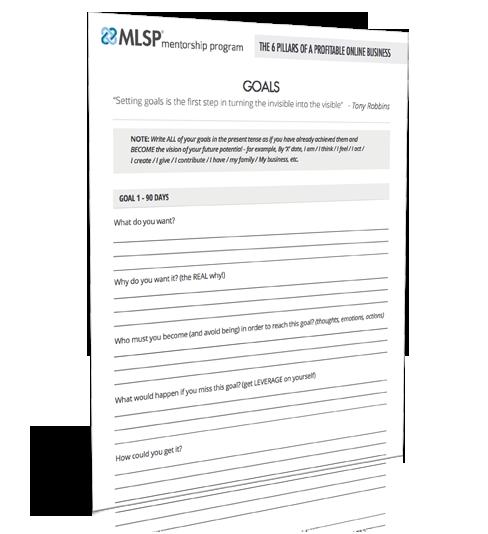 Vision & Goals PDF