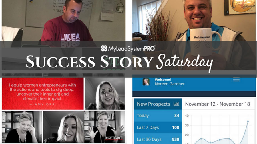 [Success Story Saturday] From Not Knowing How to Generate Leads to Selling His 1st $10K Product!