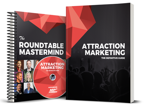 The Ultimate Attraction Marketing Bundle