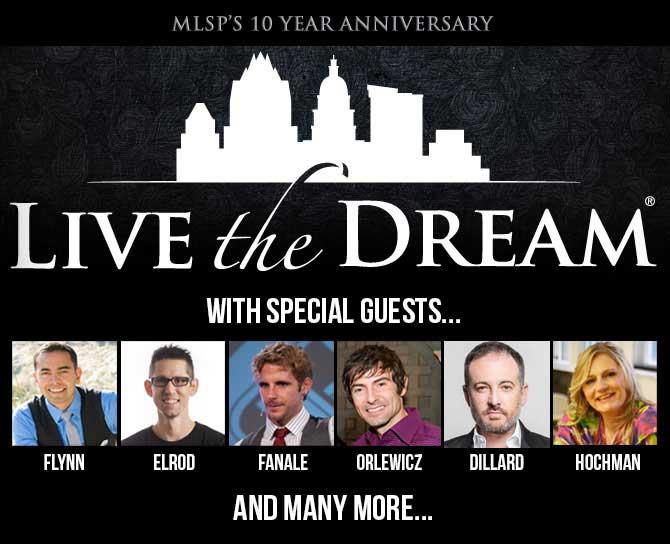 Live the Dream 9