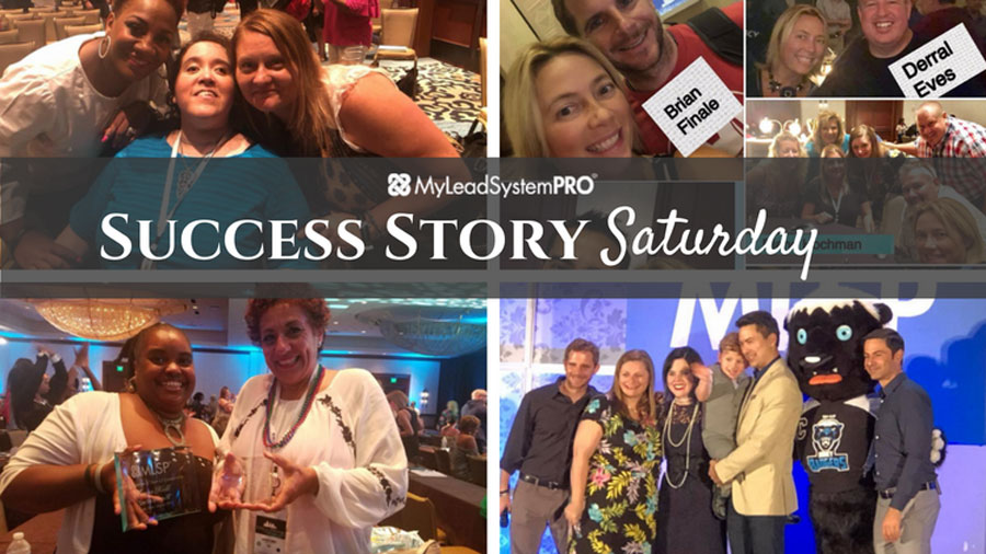 """[Success Story Saturday] """"Already Got 3 Leads this Morning!"""""""