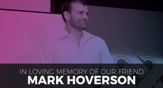 In Loving Memory of Our Friend Mark Hoverson