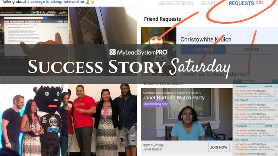 """[Success Story Saturday] """"I Was Able to Generate 30 Leads in 72 hours!"""""""
